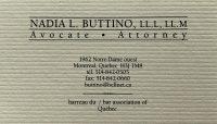 Nadia L. Buttino