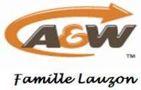 A&W Famille Lauzon