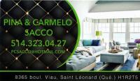 Pina et Carmello Sacco